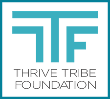 Thrive Tribe Foundation (TTF) logo