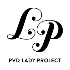PVD Lady Project logo
