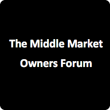 The Middle Market Owners Forum logo