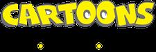 Cartoons Oyster Bar & Bud Big Room logo
