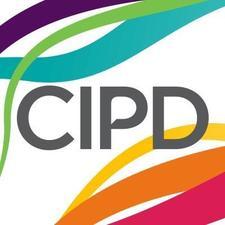 CIPD LGBT+ & Friends Group logo