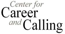 SPU Center for Career and Calling logo