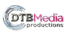 DTB Media Productions  logo