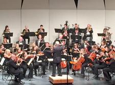 Liberty Symphony Orchestra logo