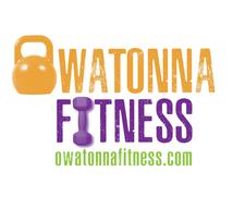 Owatonna Fitness logo