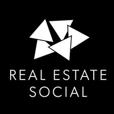 Real Estate Social logo