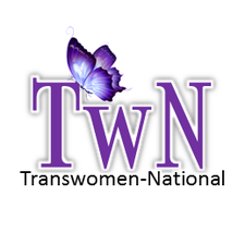 Transwomen National logo