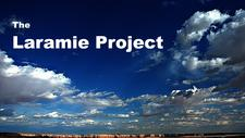 The Laramie Project logo
