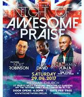 Night of Awesome Praise