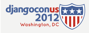 DjangoCon US 2012: Washington, DC