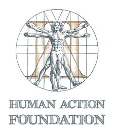 Human Action Foundation logo
