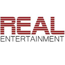 REAL Entertainment logo