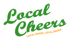 Local Cheers logo