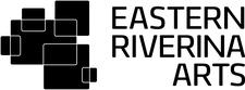 Eastern Riverina Arts logo