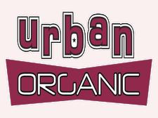 Urban Organic  logo