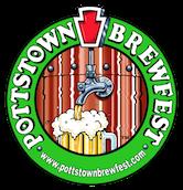 Pottstown Brew Fest / Pottstown Non-Profit Organizations logo