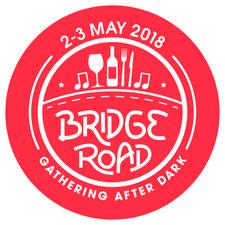 Bridge Road Gathering After Dark logo