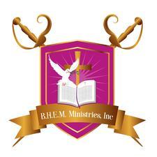 Pastor Letitia 'Letty' Butler logo