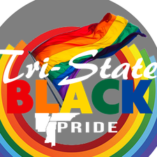 TriState Black Pride - The Cathedral Foundation  logo