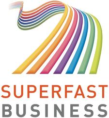 Superfast Business Specialist Workshops logo