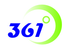 361 Degree Group logo