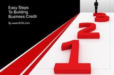 ISG3 - #Credit Mastery logo
