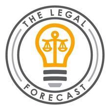 PEXA + The Legal Forecast logo