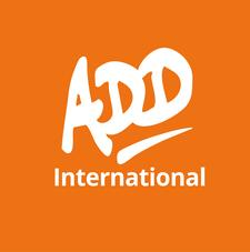 ADD International logo