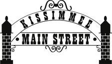 Kissimmee Main Street logo