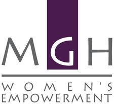 MGH Women's Empowerment  logo