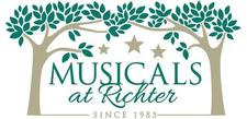 Musicals at Richter logo