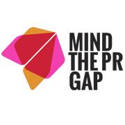 Mind the Gap organising group logo