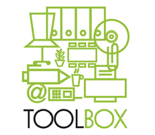 Toolbox Coworking logo