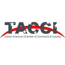 TACCI (Turkish American Chamber of Commerce & Industry) logo