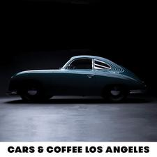 Cars and Coffee LA logo