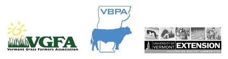 2013 VT Grazing & Livestock Conference