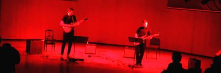 Adam Abeshouse presents: (h)artDrive Electric Guitar...