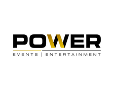 POWER Entertainment + The Heidelberg Project logo