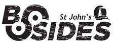 BSides St. John's logo