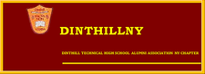 DINTHILL TECHNICAL HIGH SCHOOL ALUMNI ASSOCIATION - NY CHAPTER logo
