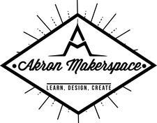 Akron MakerSpace logo