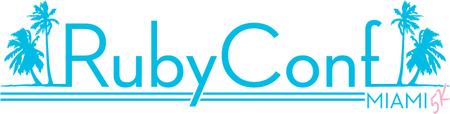 RubyConf 5k 2013