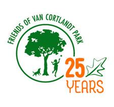 Friends of Van Cortlandt Park logo