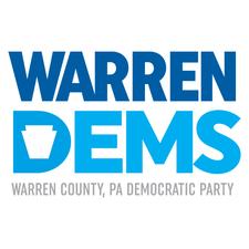 Warren County Democratic Committee logo