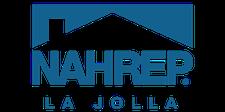 NAHREP La Jolla logo