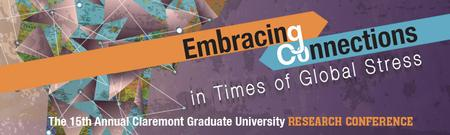 15th Annual Claremont Graduate University Research...