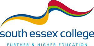 Open Event at South Essex College, Basildon Campus