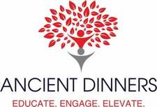 Ancient Dinners logo