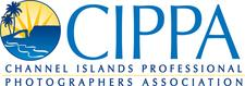 CIPPA- Channel Islands Professional Photographers Association- www.cippa.org logo