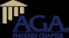 AGA Phoenix Chapter logo